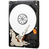 Hard Disk Laptop WD AV-25, 1TB, SATA-II, 5400 RPM, cache 16MB, 9.5 mm
