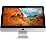 Sistem All in One Apple New iMac 21.5 inch Haswell i5 2.70GHz 8GB 1TB Iris Pro