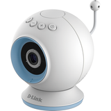 Camera Supraveghere D-Link DCS-825L EyeOn Baby Camera