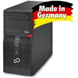 Esprimo P400 E85+, Procesor Intel Core i5-4440 3.1GHz Haswell, 4GB DDR3, 500GB HDD, GMA HD 4600, Linux