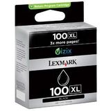 Cartus Lexmark BLACK RETURN NR.100XL 14N1068E ORIGINAL , PRO 205
