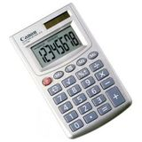 Calculator de birou CANON LS103TC 10 DIGITS