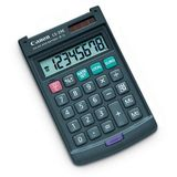 Canon Calculator de birou CANON LS39EBL 8 DIGITS