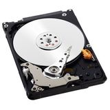 WD Blue, 750GB, SATA-III, 5400 RPM, cache 16MB, 7 mm