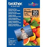 Brother Hartie foto BP71GP20