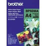 Hartie mata Brother A4 BP60MA