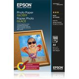 EPSON S042544, PHOTO PAPER GLOSSY 13x18 CM 20 SHEETS, C13S042544