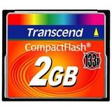 Compact Flash 133X 2GB