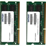 Mac 16GB DDR3 1333MHz CL9 Dual Channel Kit