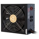 A-135II Series APS-650CB, 80+ Bronze 650W