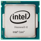 Haswell-E, Core i7 5820K 3.3GHz box