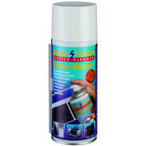 Data Flash Spray cu aer inflamabil, 400ml, high pressure, Data Flash