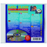 Data Flash CD-ROM cleaner, Data Flash