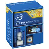 Procesor Intel Haswell Refresh, Pentium Dual-Core G3260 3.3GHz box