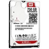 Hard Disk Laptop WD Red, 750GB, SATA-III, IntelliPower RPM, cache 16MB, 9.5 mm