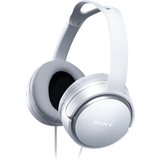 Casti Sony Over-Head MDR-XD150 white