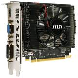 MSI GeForce GT 730 2GB DDR3 128-bit