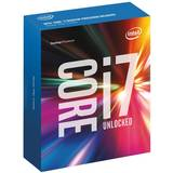 Skylake, Core i7 6700K 4.0GHz box