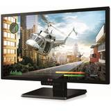 Monitor LG Gaming 24GM77-B 24 inch 1ms Black 144Hz