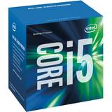 Skylake, Core i5 6600 3.30GHz box