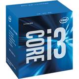 Skylake, Core i3 6300 3.80GHz box
