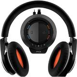 Casti Plantronics RIG PS4 Black