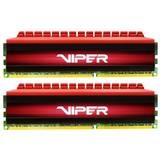 Memorie Patriot Viper 4 Series 16GB DDR4 3000MHz CL16 Dual Channel Kit