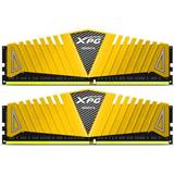 XPG Z1 Gold 8GB DDR4 3200MHz CL16 Dual Channel Kit
