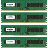 Memorie Crucial 64GB DDR4 2133MHz CL15 1.2v Quad Channel Kit