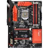 Placa de Baza ASRock Fatal1ty E3V5 Performance Gaming/OC