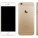 Smartphone Apple iPhone 6 64GB Gold