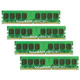 ValueRAM ECC RDIMM DDR4 Kit 64GB 2133MHz CL15 Dual Rank x4 1.2v