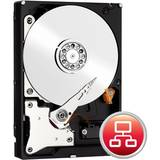 Hard Disk WD Red 8TB SATA-III 5400RPM 128MB