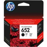 Cartus HP BLACK NR.652 F6V25AE ORIGINAL , DESKJET 2135 AIO