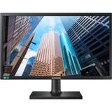 Monitor Samsung S24E450B 24 inch 5ms black