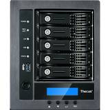 Network Attached Storage THECUS N5810PRO