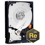 Hard Disk Server WD Non Hot-Plug RE SATA 6TB 7200 RPM 3.5 inch 128MB