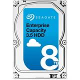 Hard Disk Server Seagate Enterprise Capacity 8TB 7200RPM 256MB 12Gb/s SAS