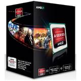 Kaveri, Athlon X4 870K Black Edition 3.9GHz Quiet Cooler, box