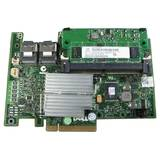 Controller RAID DELL PERC H730 Integrated, 1GB NV Cache, Full Height Adapter Kit