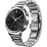 Huawei SmartWatch Huawei  Watch W1 Steel Silver, 42 mm, Link