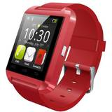 Smartwatch SmartWatch Tellur U8 Watch Rose Red