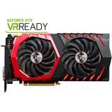 GeForce GTX 1080 GAMING X 8GB DDR5X 256-bit
