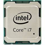 Procesor Intel Broadwell-E, Core i7 6850K 3.6GHz tray