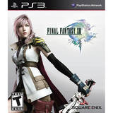 Square Enix Final Fantasy.XIII PS3