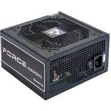 Force Series CPS-650S, 80+, 650W