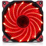 Polar Wind 120 Red LED