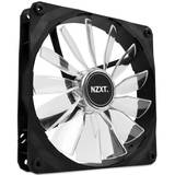 NZXT FZ Red LED 120 mm
