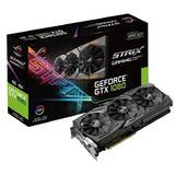 GeForce GTX 1080 STRIX GAMING OC 8GB DDR5X 256-bit