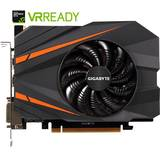 Gigabyte GeForce GTX 1070 Mini ITX OC 8GB DDR5 256-bit